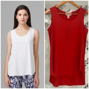 NWT JR RED camisole style top